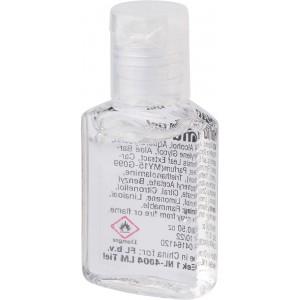 Kézfertőtlenítő gél, 15 ml